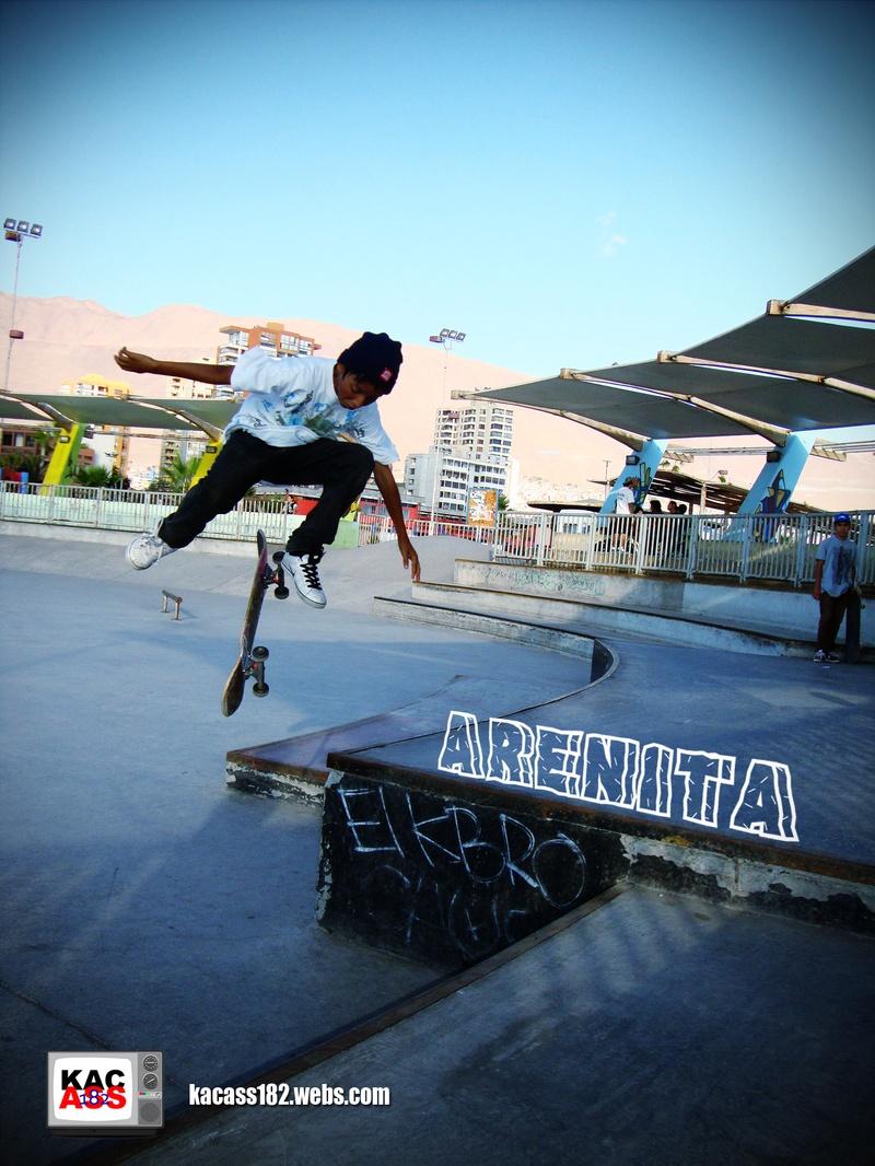 """Raul """"Arenita"""" Moraga"""