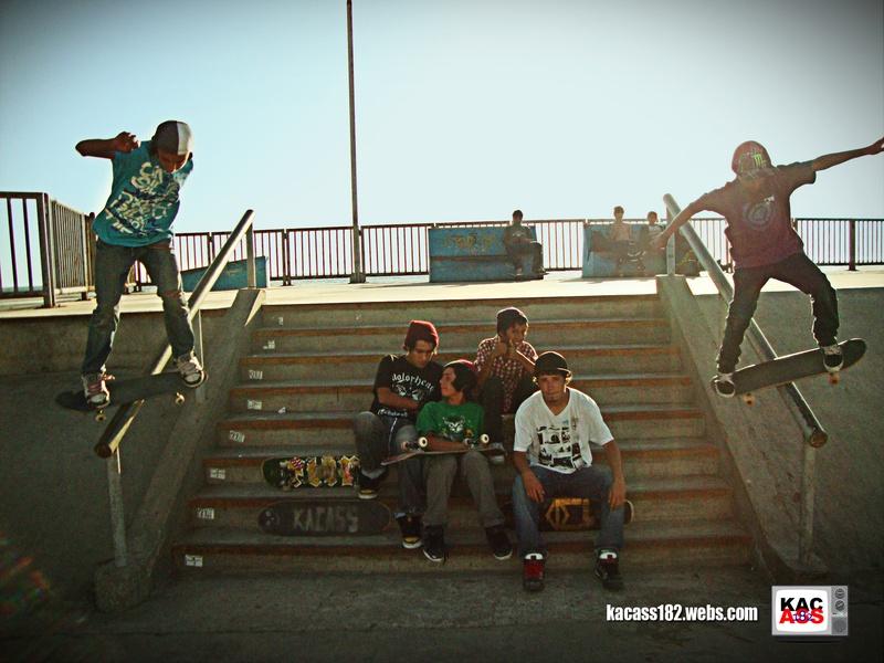 Skatepark Iquique
